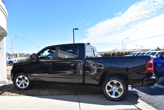 2019 Ram 1500 Crew Cab 4x4,  Pickup #R2107 - photo 10