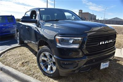 2019 Ram 1500 Crew Cab 4x4,  Pickup #R2107 - photo 12