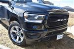 2019 Ram 1500 Crew Cab 4x4,  Pickup #R2107 - photo 3
