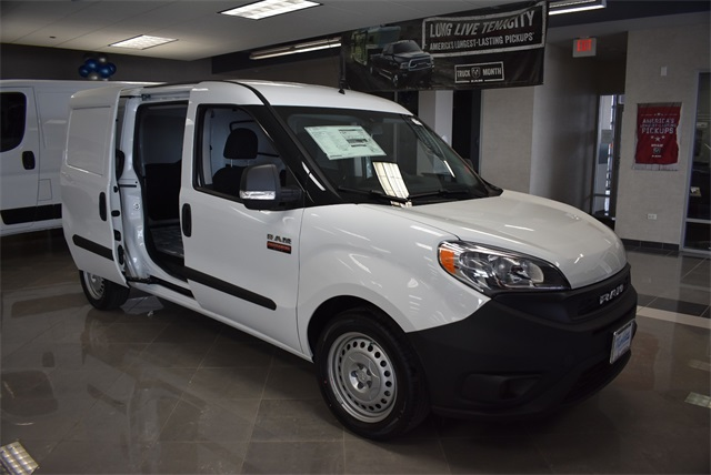 2019 ProMaster City FWD,  Empty Cargo Van #R2112 - photo 1