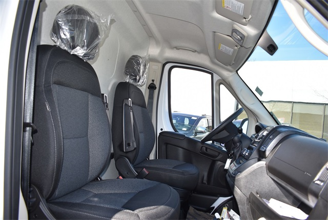 2019 ProMaster 2500 High Roof FWD,  Empty Cargo Van #R2115 - photo 10