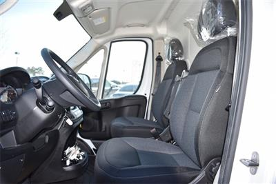 2019 ProMaster 2500 High Roof FWD,  Empty Cargo Van #R2115 - photo 12