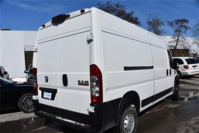 2019 ProMaster 2500 High Roof FWD,  Empty Cargo Van #R2115 - photo 5