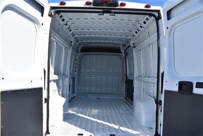 2019 ProMaster 2500 High Roof FWD,  Empty Cargo Van #R2115 - photo 2