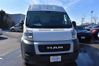 2019 ProMaster 2500 High Roof FWD,  Empty Cargo Van #R2115 - photo 8