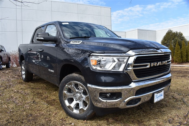 2019 Ram 1500 Crew Cab 4x4,  Pickup #R2122 - photo 1