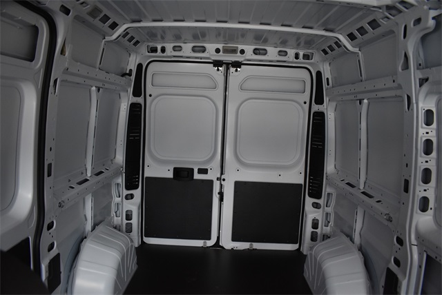 2019 ProMaster 1500 High Roof FWD,  Empty Cargo Van #R2124 - photo 2