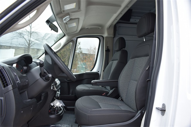 2019 ProMaster 1500 High Roof FWD,  Empty Cargo Van #R2124 - photo 15