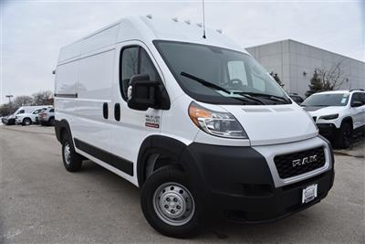 2019 ProMaster 1500 High Roof FWD,  Empty Cargo Van #R2124 - photo 10