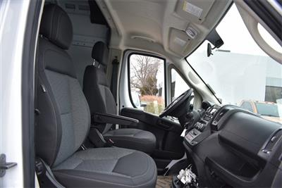 2019 ProMaster 1500 High Roof FWD,  Empty Cargo Van #R2124 - photo 11