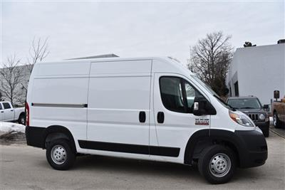 2019 ProMaster 1500 High Roof FWD,  Empty Cargo Van #R2124 - photo 5