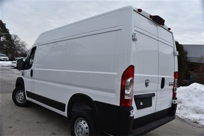 2019 ProMaster 1500 High Roof FWD,  Empty Cargo Van #R2124 - photo 8
