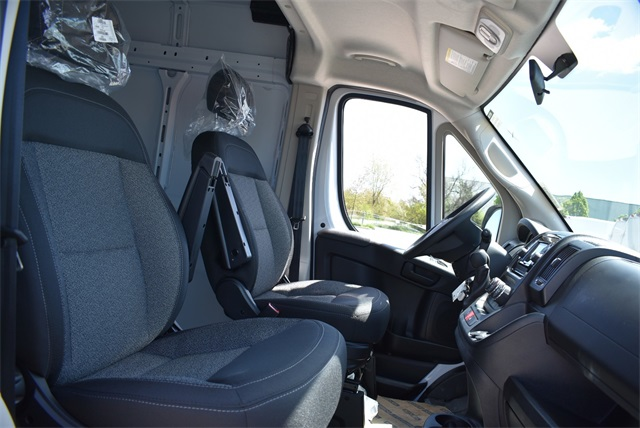 2019 ProMaster 2500 High Roof FWD,  Empty Cargo Van #R2126 - photo 10