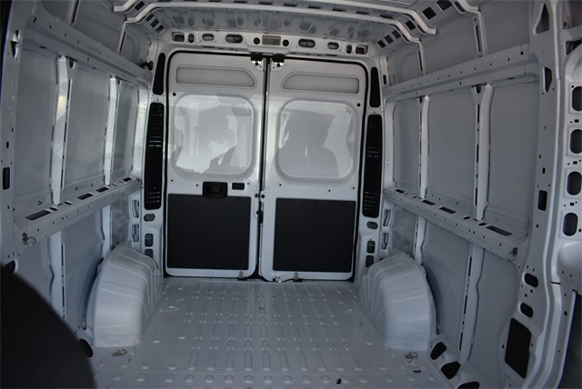 2019 ProMaster 2500 High Roof FWD,  Empty Cargo Van #R2126 - photo 2
