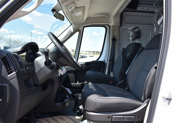 2019 ProMaster 2500 High Roof FWD,  Empty Cargo Van #R2126 - photo 12