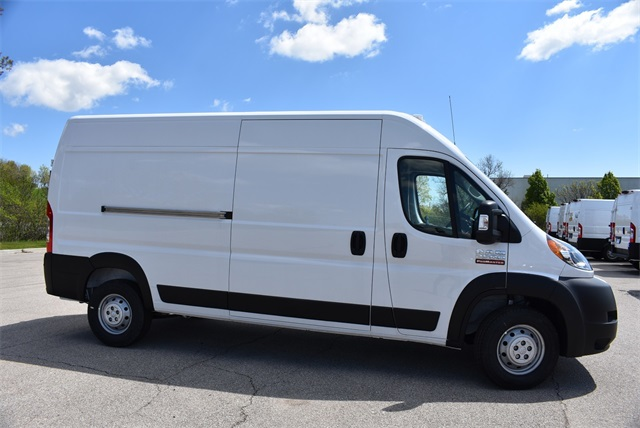 2019 ProMaster 2500 High Roof FWD,  Empty Cargo Van #R2126 - photo 4
