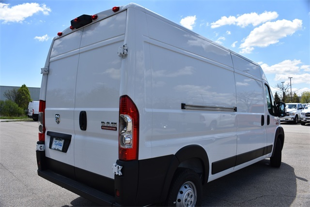 2019 ProMaster 2500 High Roof FWD,  Empty Cargo Van #R2126 - photo 5