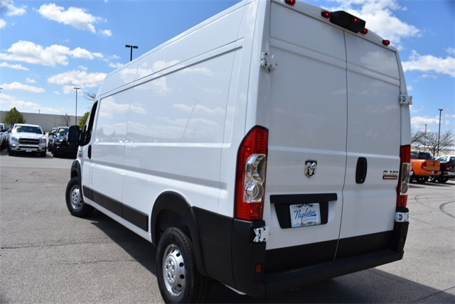 2019 ProMaster 2500 High Roof FWD,  Empty Cargo Van #R2126 - photo 6