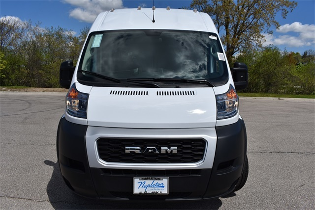 2019 ProMaster 2500 High Roof FWD,  Empty Cargo Van #R2126 - photo 8