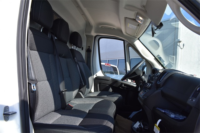 2019 ProMaster 3500 High Roof FWD,  Empty Cargo Van #R2128 - photo 10