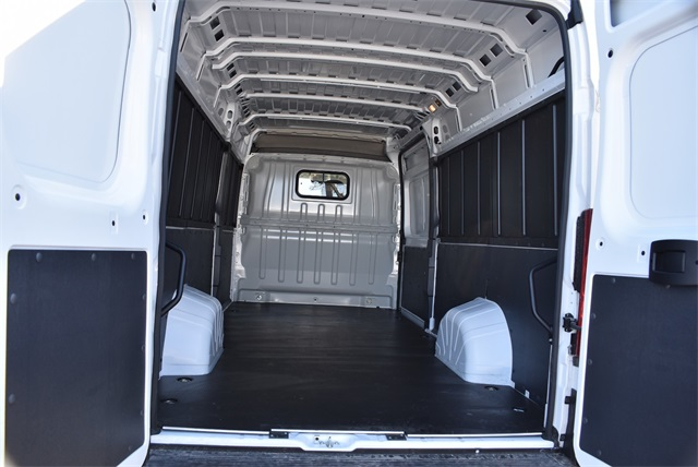 2019 ProMaster 3500 High Roof FWD,  Empty Cargo Van #R2128 - photo 2