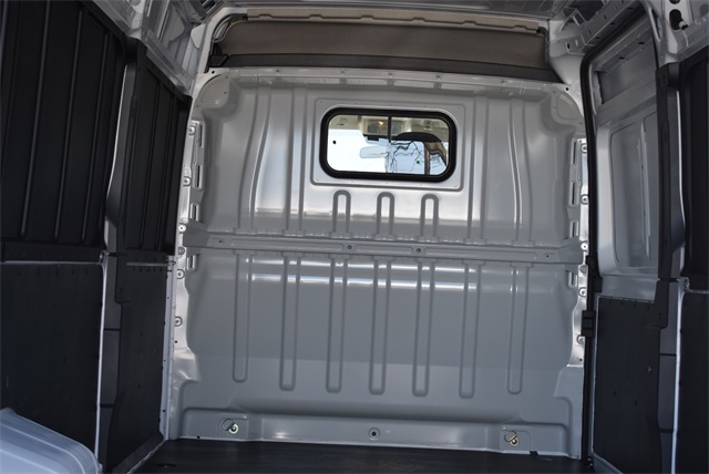 2019 ProMaster 3500 High Roof FWD,  Empty Cargo Van #R2128 - photo 6