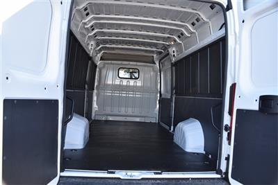 2019 ProMaster 3500 High Roof FWD,  Empty Cargo Van #R2128 - photo 2