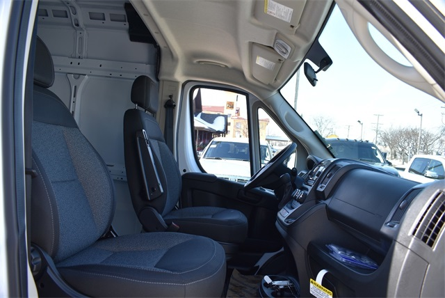 2019 ProMaster 2500 High Roof FWD,  Empty Cargo Van #R2129 - photo 11
