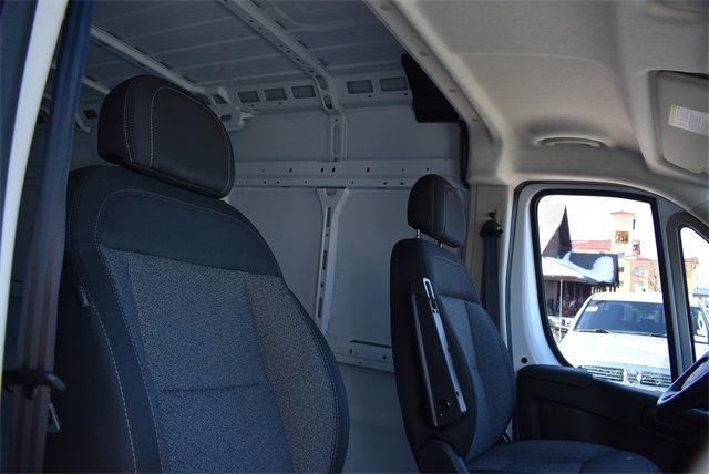 2019 ProMaster 2500 High Roof FWD,  Empty Cargo Van #R2129 - photo 12