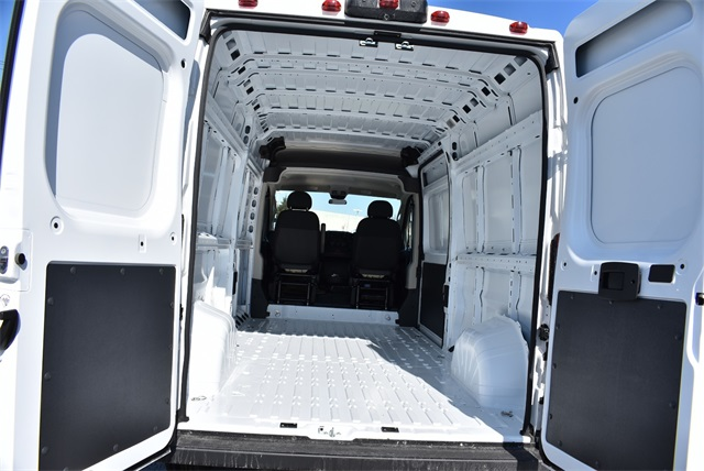 2019 ProMaster 2500 High Roof FWD,  Empty Cargo Van #R2129 - photo 2