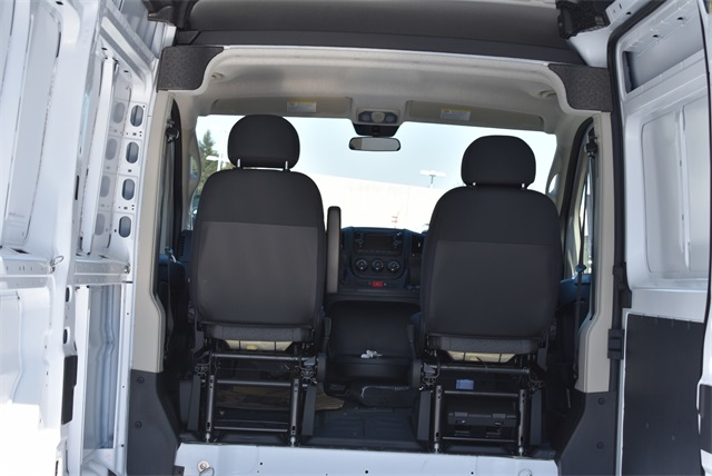 2019 ProMaster 2500 High Roof FWD,  Empty Cargo Van #R2129 - photo 14