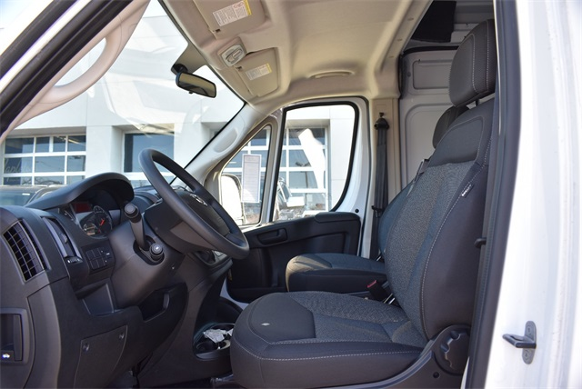 2019 ProMaster 2500 High Roof FWD,  Empty Cargo Van #R2129 - photo 15