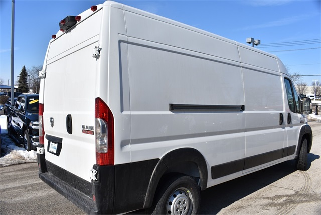 2019 ProMaster 2500 High Roof FWD,  Empty Cargo Van #R2129 - photo 7