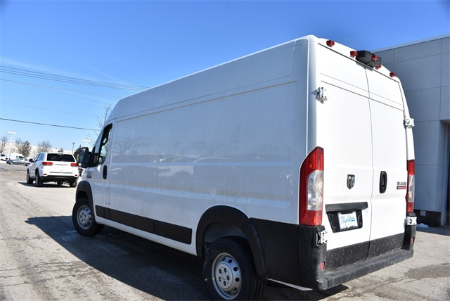 2019 ProMaster 2500 High Roof FWD,  Empty Cargo Van #R2129 - photo 8