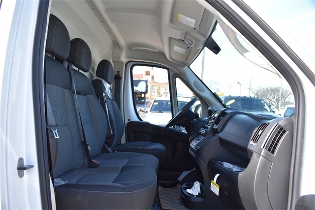 2019 ProMaster 3500 High Roof FWD,  Empty Cargo Van #R2130 - photo 10