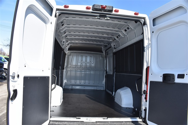 2019 ProMaster 3500 High Roof FWD,  Empty Cargo Van #R2130 - photo 2