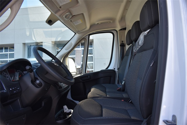 2019 ProMaster 3500 High Roof FWD,  Empty Cargo Van #R2130 - photo 13