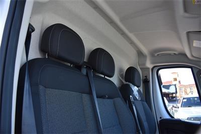 2019 ProMaster 3500 High Roof FWD,  Empty Cargo Van #R2130 - photo 11