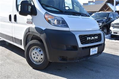 2019 ProMaster 3500 High Roof FWD,  Empty Cargo Van #R2130 - photo 3