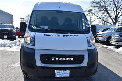 2019 ProMaster 3500 High Roof FWD,  Empty Cargo Van #R2130 - photo 8