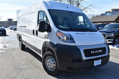 2019 ProMaster 3500 High Roof FWD,  Empty Cargo Van #R2130 - photo 9