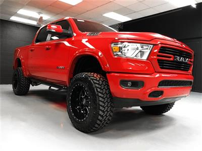 2019 Ram 1500 Crew Cab 4x4,  Pickup #R2133LFT - photo 5