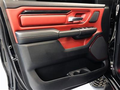2019 Ram 1500 Crew Cab 4x4,  Pickup #R2134LFT - photo 13