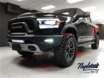 2019 Ram 1500 Crew Cab 4x4,  Pickup #R2134LFT - photo 23