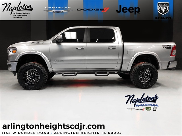 2019 Ram 1500 Crew Cab 4x4,  Pickup #R2135 - photo 1