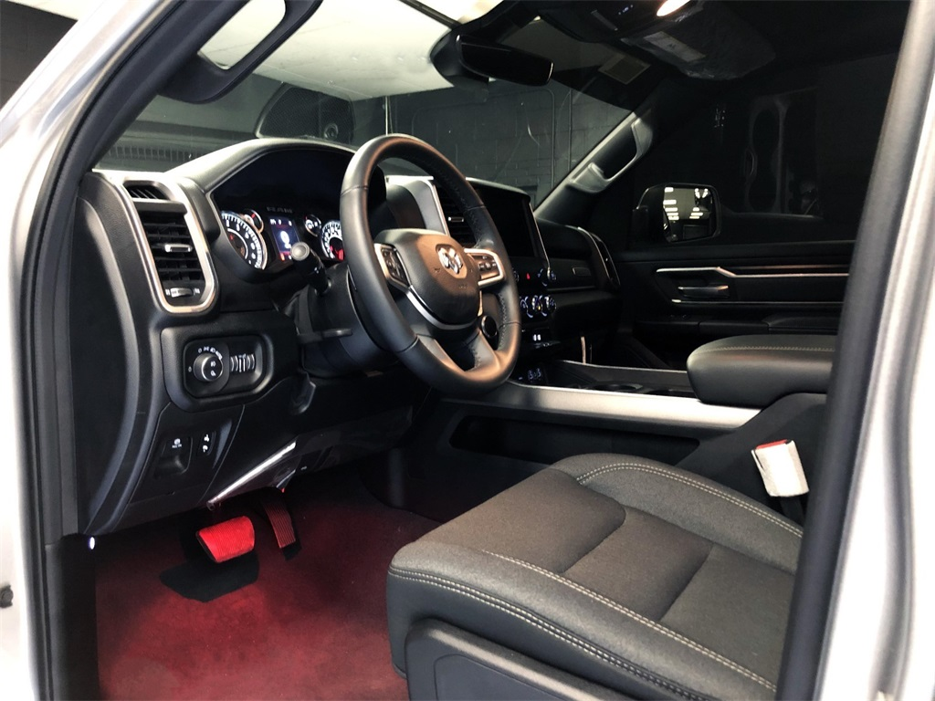 2019 Ram 1500 Crew Cab 4x4,  Pickup #R2135LFT - photo 14
