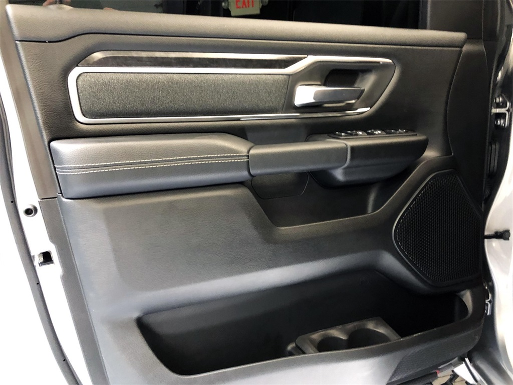 2019 Ram 1500 Crew Cab 4x4,  Pickup #R2135LFT - photo 16