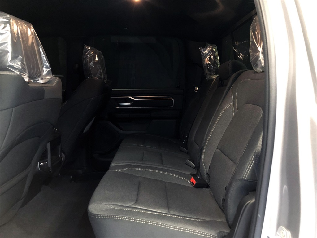 2019 Ram 1500 Crew Cab 4x4,  Pickup #R2135LFT - photo 21