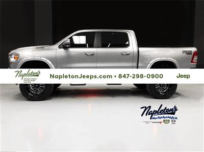 2019 Ram 1500 Crew Cab 4x4,  Pickup #R2135LFT - photo 1
