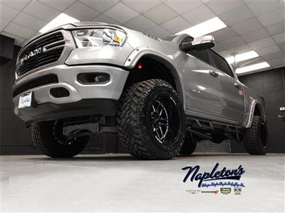 2019 Ram 1500 Crew Cab 4x4,  Pickup #R2135LFT - photo 13